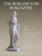 November 2016 issue cover