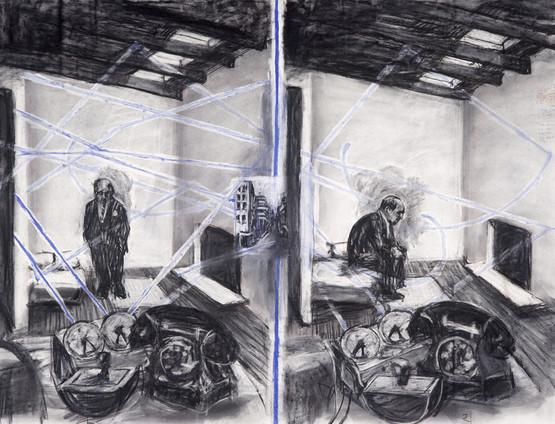 William Kentridge's Metaphors